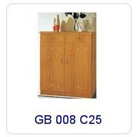 GB 008 C25